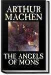 The Angels of Mons | Arthur Machen