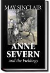 Anne Severn and the Fieldings | May Sinclair
