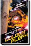 Armand Ptolemy and the Golden Aleph | Mark Jeffery