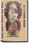 Aunt Jane's Nieces out West | L. Frank Baum