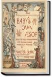 The Baby's Own Aesop | Walter Crane