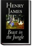 The Beast in the Jungle | Henry James