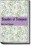 Beauties of Tennyson | Lord Alfred Tennyson