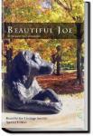 Beautiful Joe   Marshall Saunders
