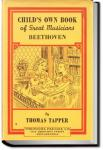 Beethoven : The story of a little boy who was forced to practice | Thomas Tapper
