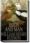 Birds and Man | W. H. Hudson