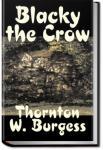 Blacky the Crow | Thornton W. Burgess
