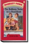 The Bobbsey Twins on a Houseboat | Laura Lee Hope