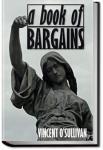 A Book of Bargains | Vincent O'Sullivan
