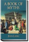 A Book of Myths | Jeanie Lang