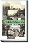 The Book of the National Parks   Robert Sterling Yard