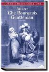 The Bourgeois Gentleman | Molière