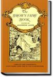 The Brown Fairy Book | Andrew Lang