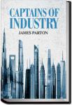 Captains of Industry | James Parton