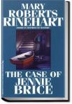 The Case of Jennie Brice | Mary Roberts Rinehart