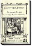 Chicot the Jester | Alexandre Dumas