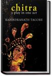 Chitra, a play in one act | Rabindranath Tagore
