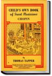 Chopin : The Story of the Boy Who Made Beautiful Melodies | Thomas Tapper