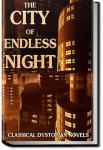 City of Endless Night | Milo M. Hastings