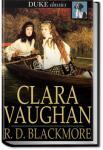 Clara Vaughan - Volume 3 | R. D. Blackmore