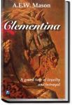 Clementina | A. E. W. Mason