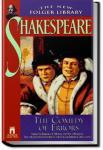 The Comedy of Errors | William Shakespeare