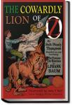The Cowardly Lion of Oz | Ruth Plumly Thompson
