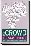 The Crowd   Gustave Le Bon