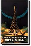 Curlie Carson Listens In   Roy J. Snell