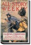 The Curse of Capistrano | Johnston McCulley