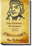 Dave Dashaway: Air Champion | Roy Rockwood