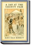 A Day at the County Fair | Alice Hale Burnett