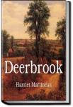 Deerbrook   Harriet Martineau