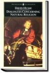 Dialogues Concerning Natural Religion | David Hume