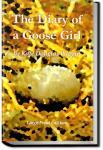 The Diary of a Goose Girl | Kate Douglas Wiggin