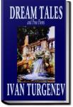 Dream Tales and Prose Poems | Ivan Turgenev