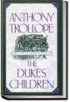 The Duke's Children | Anthony Trollope