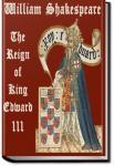 King Edward III | William Shakespeare