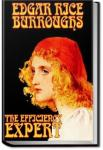 The Efficiency Expert | Edgar Rice Burroughs