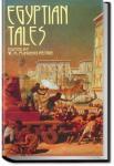 Egyptian Tales - Series 1 | W. M. Flinders Petrie