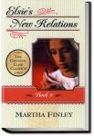 Elsie's New Relations | Martha Finley