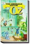 The Emerald City of Oz | L. Frank Baum