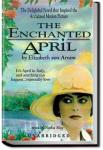 The Enchanted April | Elizabeth von Arnim