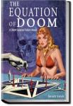 Equation of Doom | Gerald Vance