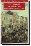 An Essay on the Principle of Population | Thomas Malthus