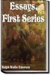 Essays - First Series | Ralph Waldo Emerson