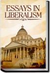 Essays in Liberalism | Various