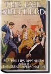 The Evil Shepherd | E. Phillips Oppenheim