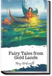 Fairy Tales From Gold Lands - Volume 1 | May Wentworth