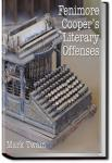 Fenimore Cooper's Literary Offences | Mark Twain